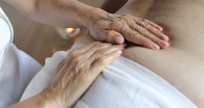 Massaggio Biointegrante Sandra Salmaso