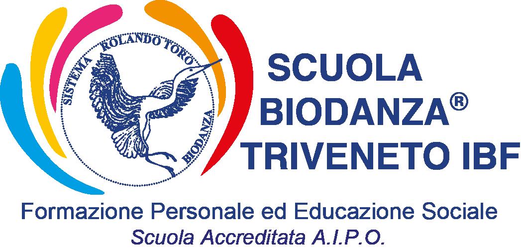 logo Scuola Biodanza Trivento
