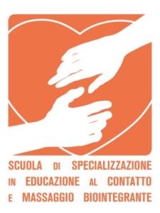 logo Scuola di Educazione al Contatto