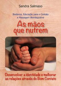 Educazione al contatto - cover portoghese