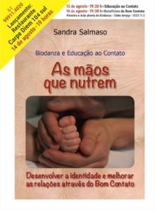 Educazione al contatto - cover spagnolo