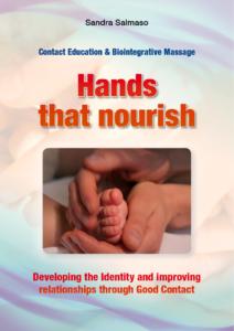 Educazione al contatto - cover inglese